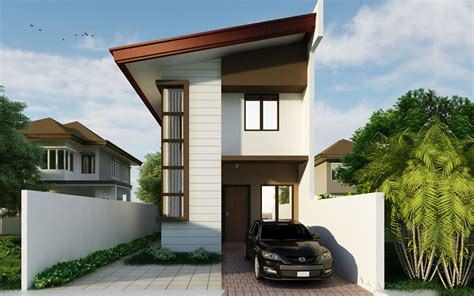 story floor plans series phd  pinoy house designs
