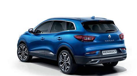 2019 Renault Kadjar by 2019 Renault Kadjar Gets More Attractive Inside Out 1 3