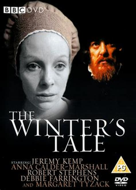 rent shakespeare collection the winter s tale 1981