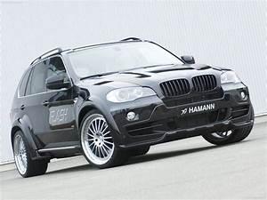 Bmw X5 2007 : britains got talent show 2007 hamann bmw x5 e 70 rear ~ Voncanada.com Idées de Décoration