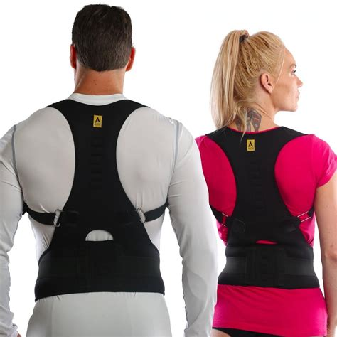 How Long do You Have to Wear a Posture Corrector? (2020 ...