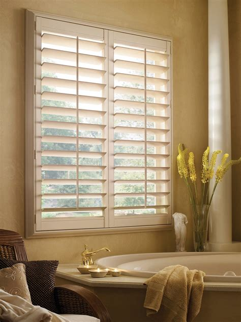 eclipse shutters residential  commercial interior