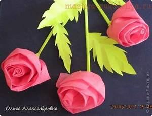 Rosen Aus Servietten Basteln : rosen aus servietten basteln dekoking diy bastelideen dekoideen zeichnen lernen ~ Frokenaadalensverden.com Haus und Dekorationen