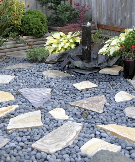 landscaping rock designs simple bed designs small rock garden ideas small easy