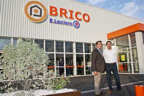 Le Nouveau Brico Leclerc