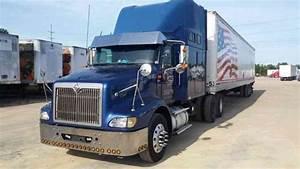 International 9200i Eagle  2006    Sleeper Semi Trucks