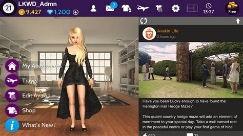 amazoncom avakin life appstore  android