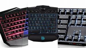 15, Best, Cheap, Gaming, Keyboards, 2019