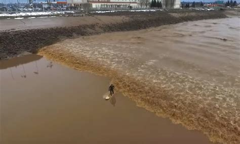 The 2020 summer olympics (japanese: WATCH: Tidal Bore Surfing Canadian Style   Unofficial Networks