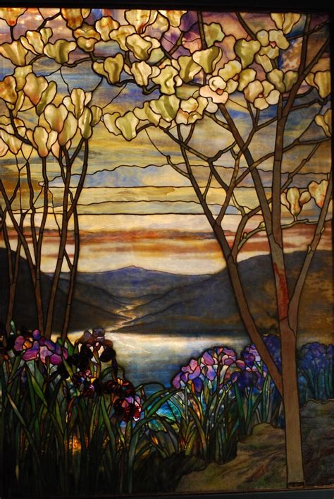louis comfort tiffany ls 10 images about tiffany stained glass windows on