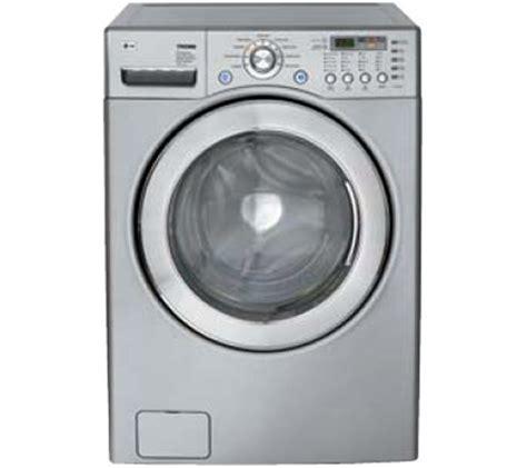 LG WM2277HS Titanium Front Load Washer   WM2277HS   Abt