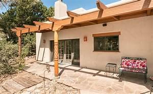 Santa fe style homes prescott az - Home design and style