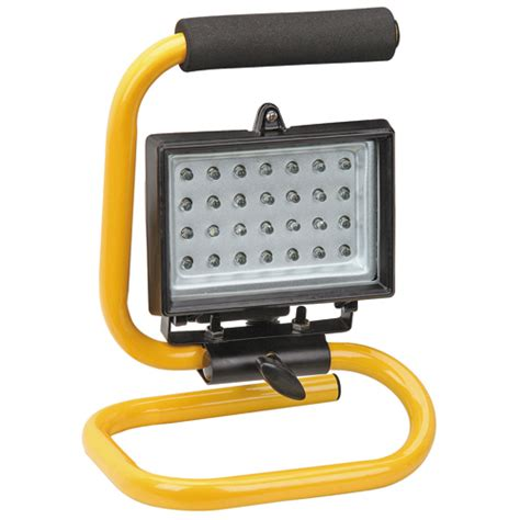 28 led work light