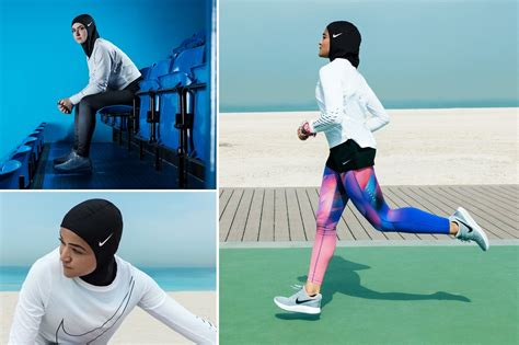 odds and ends furniture nike designs for muslim athletes