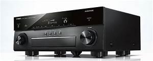 Rx-a830 - Downloads - Av Receivers - Home Audio