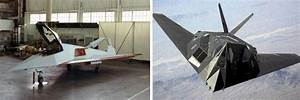 Top Secret Technology Demonstrator Aircraft That Are Now ...
