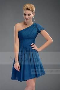 solde robes femme courte bleu avec manchette c485 With robe de cocktail combiné avec bracelet connecté solde