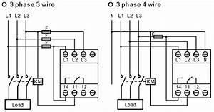 Electrical Page  Difference Between Wiring Of 3
