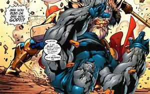 Darkseid Vs Odin - Battles - Comic Vine
