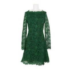 emerald green long sleeve dress memes
