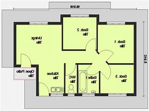 home design 89 amazing 3 bedroom house plans With simple modern 3 bedroom house plans