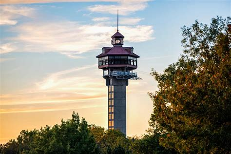 Best View of Branson MO | Inspiration Tower | Shepherd of ...