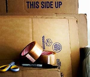 O Trouver Des Cartons De Dmnagement