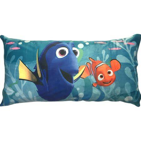 dory pillow pet disney finding dory pillow walmart