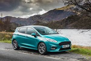 Ford St Line : stylish and sporty fiesta st line the courier ~ Maxctalentgroup.com Avis de Voitures