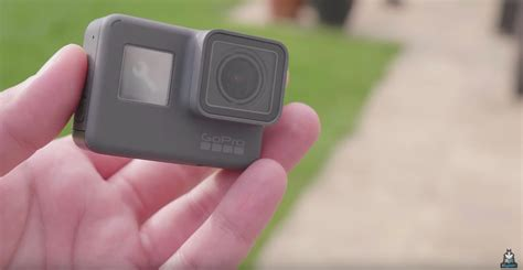 gopro hero black officially launched specs price date