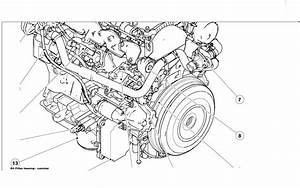 land rover discovery 2 fuel filter location With jaguar s type cooling system diagram additionally v12 engine diagram