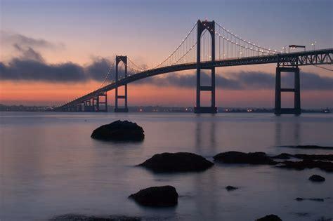 beautiful bridges xihoumen bridge wallpapers