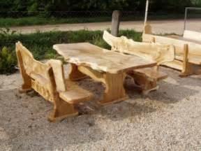 Rustikale Tische Aus Holz : garten kleinanzeigen bei garten ~ Indierocktalk.com Haus und Dekorationen