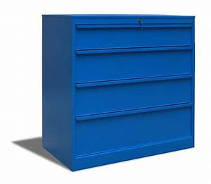 Armoire A Tiroir : armoire basse tiroirs pour ateliers et industrie pfi ~ Edinachiropracticcenter.com Idées de Décoration
