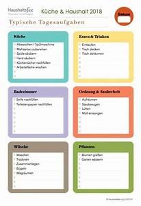 Haushalt Organisieren Checkliste : 277 best planen organisieren images on pinterest ~ Markanthonyermac.com Haus und Dekorationen
