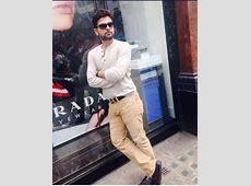 Latest Pakistani Street Style Fashion for Men FashionGlint