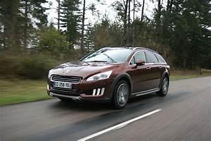 Modele Peugeot : peugeot 508 rxh essais fiabilit avis photos prix ~ Gottalentnigeria.com Avis de Voitures