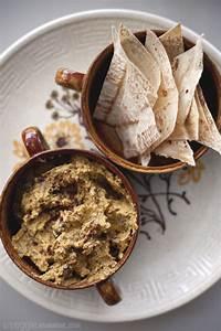 Hummus de berenjena con especias for Hummus de berenjena con especias