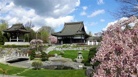 Japanischer Garten Düsseldorf Eko Haus by Das Eko Haus Der Japanischen Kultur In D 252 Sseldorf D Mitte