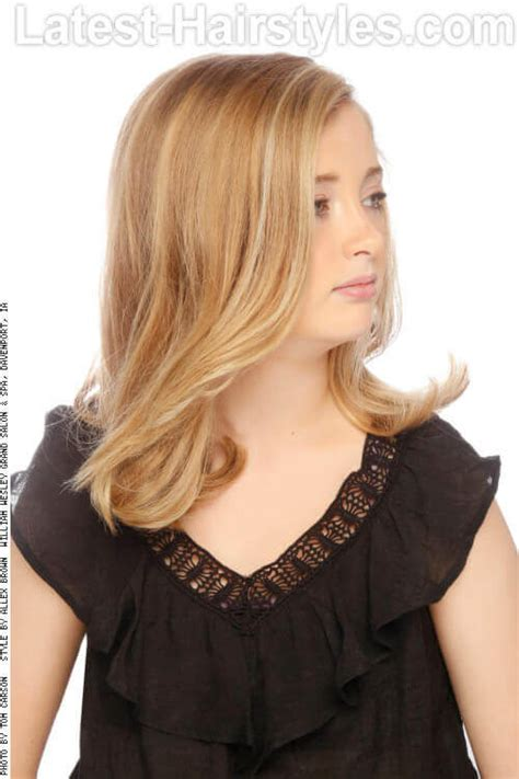 hair color and styles 20 insanely popular medium hairstyles for fall and autumn 3980