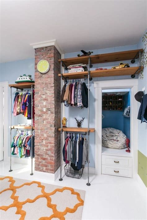 Apartment Therapy Closet by 221 Best Images About Closets Clothes Storage Apartment