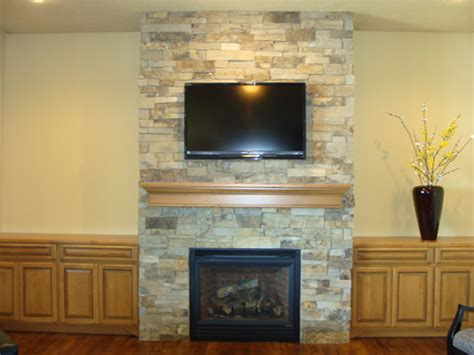 Indoor Stone Fireplace Indoor Stone Fireplace Gen4congress