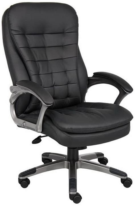 top 5 best office chairs for big and heavy us3