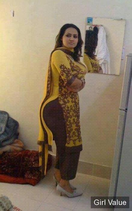 Fashion Of Indian Girl In Tight Salwar Kameez Salwar