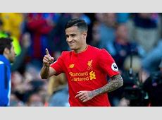Philippe Coutinho A new war between Barcelona and PSG