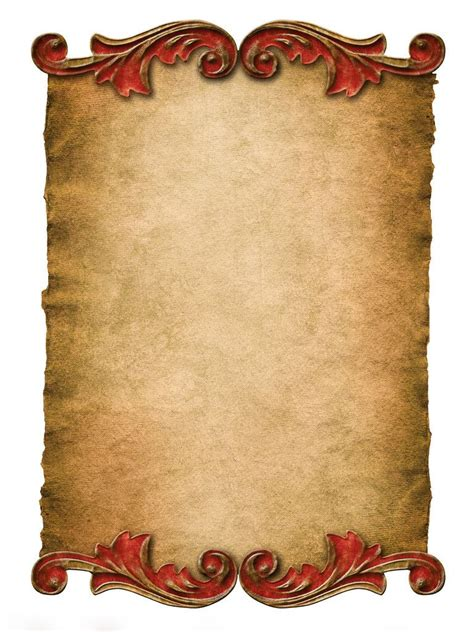 old paper Fundo para cartao Molduras de casamento