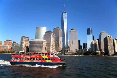 Rock And Roll Boat Cruise Nyc by New York City Sightseeing Excursions Just America