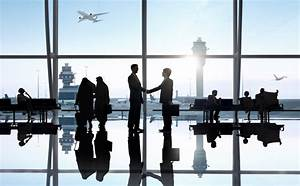 Information Is the Key to Effective Business Travel ...