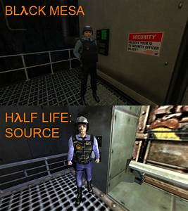 Black Mesa mod becomes commercial product. Whining ensues ...