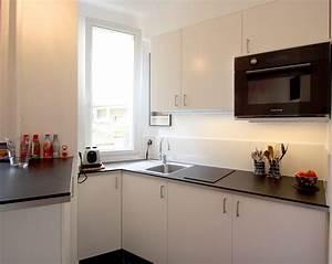 Cuisine Pour Studio : cuisine studio ikea avec des id es ~ Premium-room.com Idées de Décoration